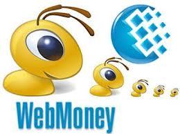 Webmoney saytında hesab açmaq