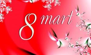 8 mart qadinlar gunu