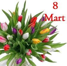 8 Mart Beynəlxalq Qadınlar Günü haqqında