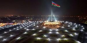 Bakı Bayraq Meydanı