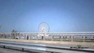 Bakida panoram karusel,panoram karusel