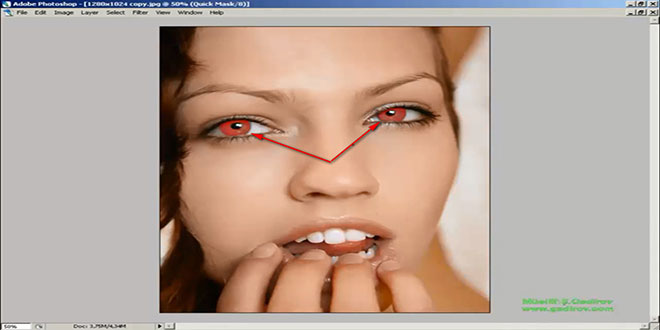 Göz rəngini dəyişmək 3