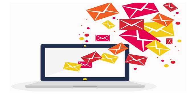 E-mail haqqında ümumi məlumat