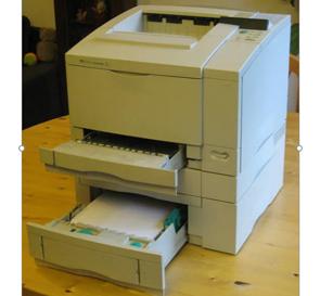 Printer və onun tətbiq sahələri
