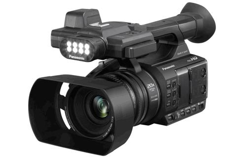 Rəqəmsal videokameralar