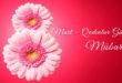 8 Mart Bayramınız Mübarək!