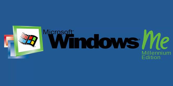 Информация о Windows Millennium