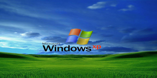 Информация о Windows XP