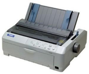 Matrisli printerlər haqqında məlumat