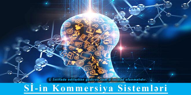 Sİ-in Kommersiya Sistemləri
