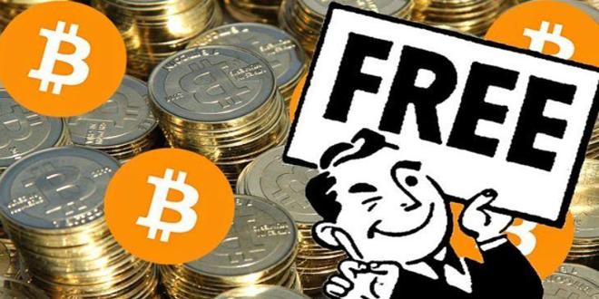 Pulsuz Bitcoin necə qazanmaq olar?