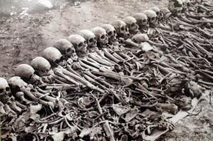 31 Mart Azərbaycanlıların Soyqırımı Günü