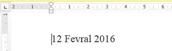 Word 2013 mətn redaktoru haqqında məlumat