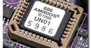 BIOS-un təyinatı