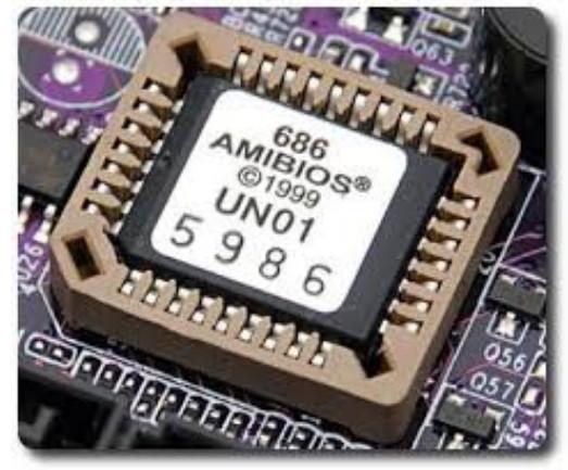 BIOS-un təyinatı haqqında