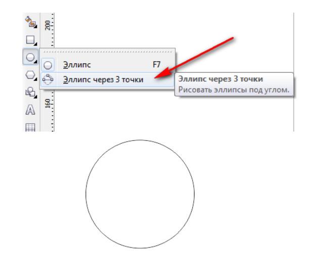 Corel Draw X6 proqramında sadə fiqurların yaradılması