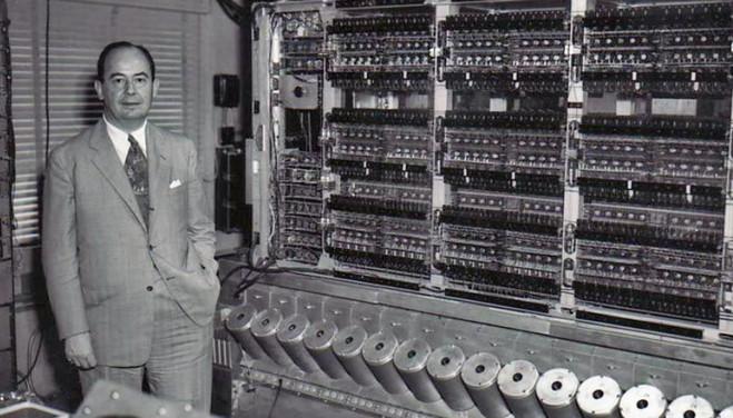 Kompüter viruslarının yaranma xronologiyası haqqında