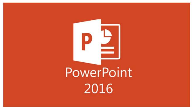 PowerPoint 2016 proqramında nümayişin quraşdırılması və yaddaşa verilməsi