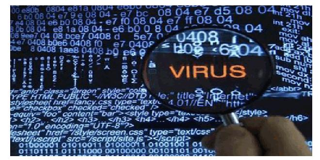 Kompüter viruslarının meydana gəlməsinin qısa tarixi