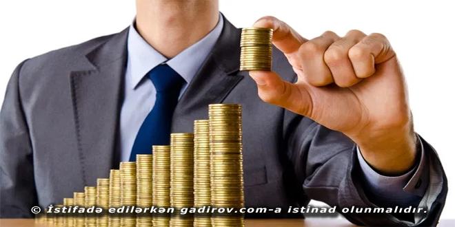 Kredit almaq üçün biznes planın banka təqdim edilməsi