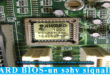 AWARD BIOS-un səhv siqnalları