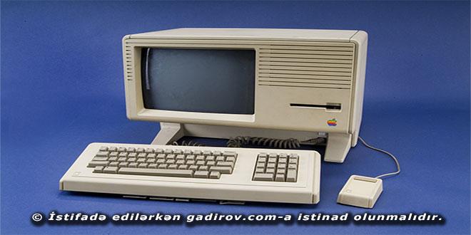 Macintosh əməliyyat sistemi haqqında